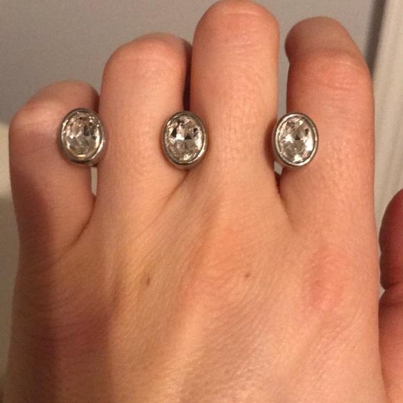 Jewelry Brass Knuckles Style Ring Poshmark